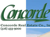 Concorde Real Estate Co., Inc.